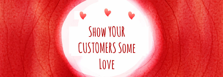 12 Grain Creative Valentine's Day Marketing Ideas